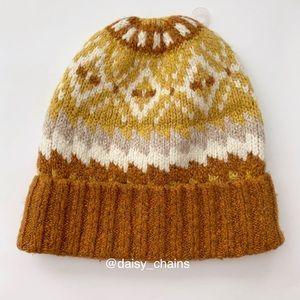 AE Sweater Knit Beanie